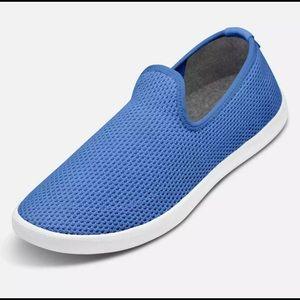 allbirds Shoes - ALLBIRDS Tree Lounger NEW Kauri Cobalt Blue